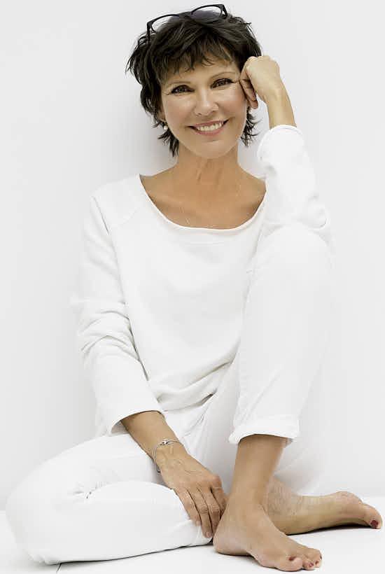Sabine Schmidt Portrait